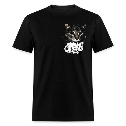 TDWR Cats Are Metal /Mens - Men's T-Shirt