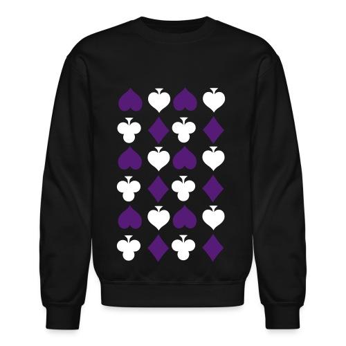 Stakked Dekk - Crewneck Sweatshirt