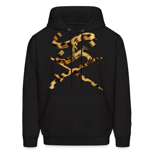 Animal logo hoodie - Men's Hoodie