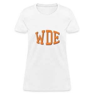 WDE War Damn Eagle Women's T-Shirt - Women's T-Shirt