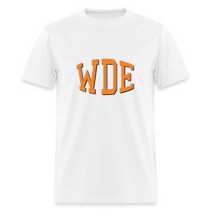 WDE War Damn Eagle Men's T-Shirt  - Men's T-Shirt