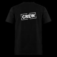 T-Shirts ~ Men's T-Shirt ~ TIS. Crew