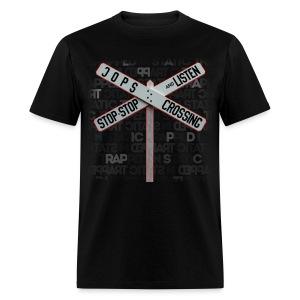 Model Mutiny - Men's T-Shirt