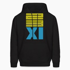 Gamma 23 Retro 11 Jordan Shirt Hoodies
