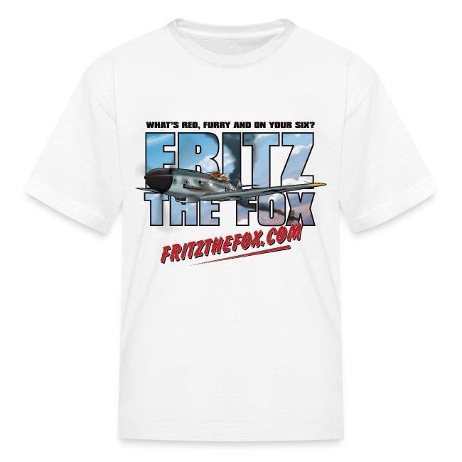 Fritz the Fox Jr.