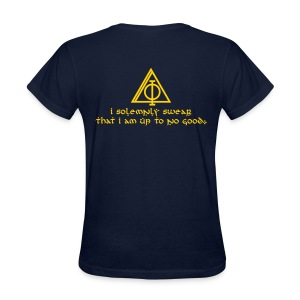 Random Request. - Women's T-Shirt