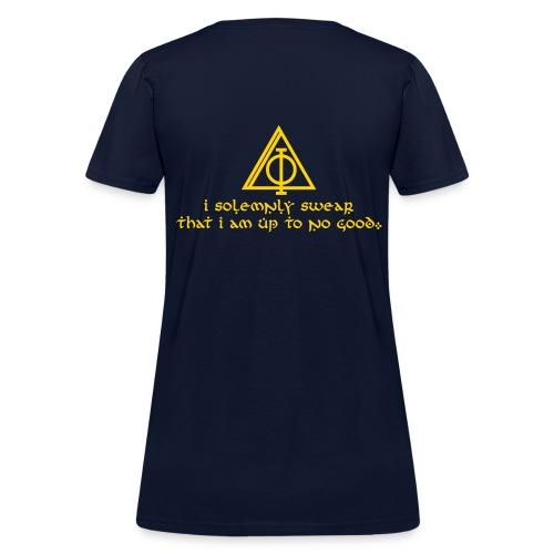 Random Request. - Women's T-Shirt