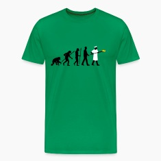 evolution_backer_122013_b_3c T-Shirts