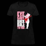 Women's T-Shirts ~ Women's T-Shirt ~ [eve]