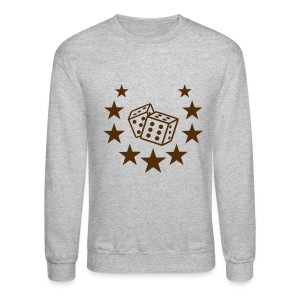 Dice - Crewneck Sweatshirt