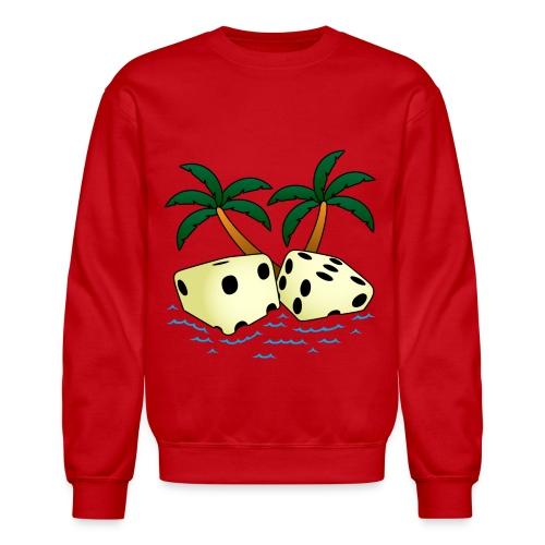 Dice - Crewneck Sweatshirt