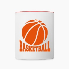 Basketball unicolor Accessories