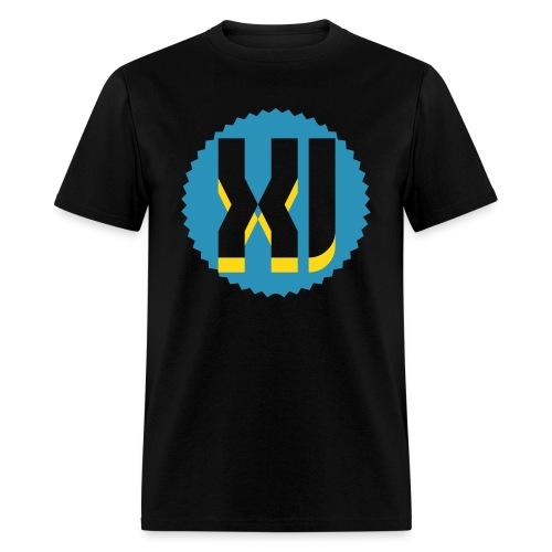 Jordan Gamma Blue XI - Men's T-Shirt