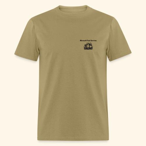 MS Food Services - Men's T-Shirt