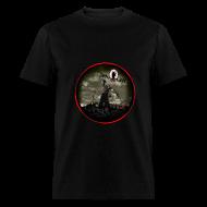 T-Shirts ~ Men's T-Shirt ~ King of Zombie Mountain!