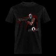 T-Shirts ~ Men's T-Shirt ~ Chuck Crossbow for Black