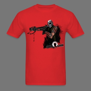 Chuck Crossbow for any other color - Men's T-Shirt