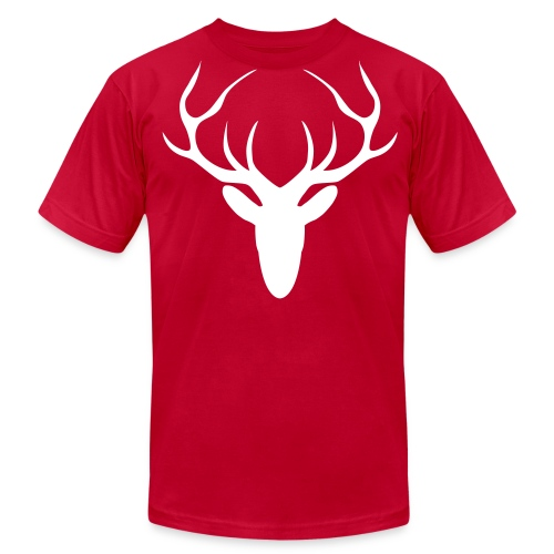 White Stag Top - Men's  Jersey T-Shirt