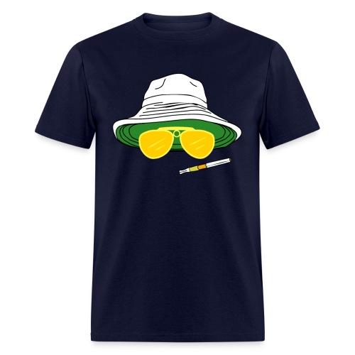 Fear and Loathing In Las Vegas Raoul Duke - Men's T-Shirt
