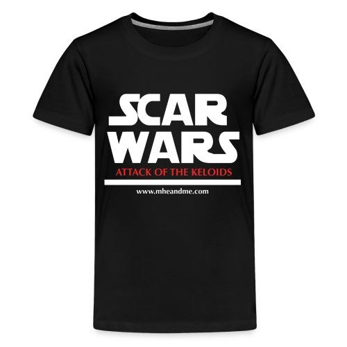Scar Wars Kids Tee - Kids' Premium T-Shirt