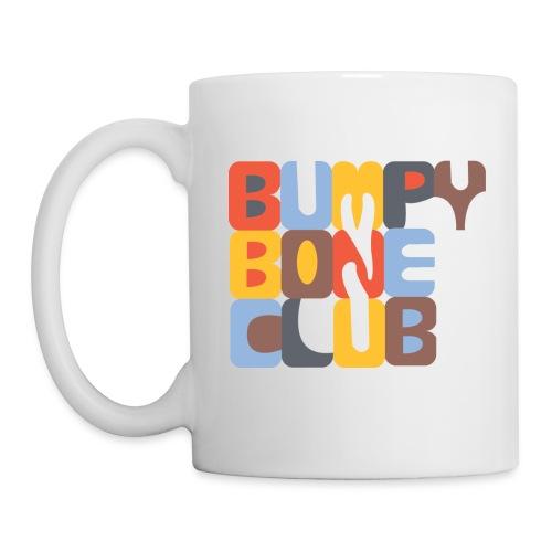 Bumpy Bone Club - Coffee/Tea Mug