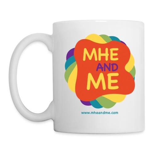 MHE and ME Mug - Coffee/Tea Mug