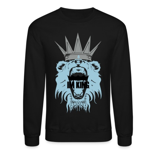 IM King - Crewneck Sweatshirt
