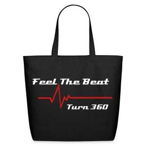 FTBT360 - Eco-Friendly Cotton Tote