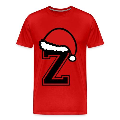 ZyronEdits™ - Merry Christmas! - Men's Premium T-Shirt