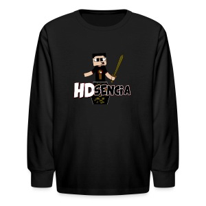 HDsencia - Kids' Long Sleeve T-Shirt