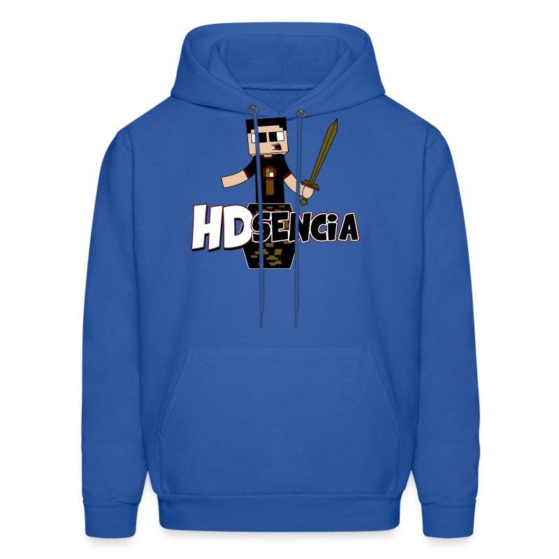 HDsencia - Men's Hoodie