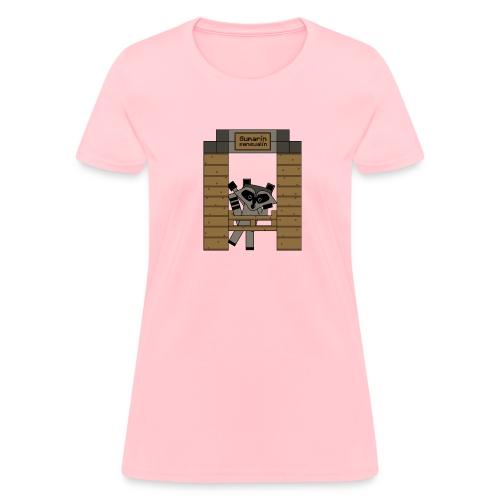 Modlandia - Women's T-Shirt