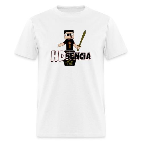 HDsencia - Men's T-Shirt