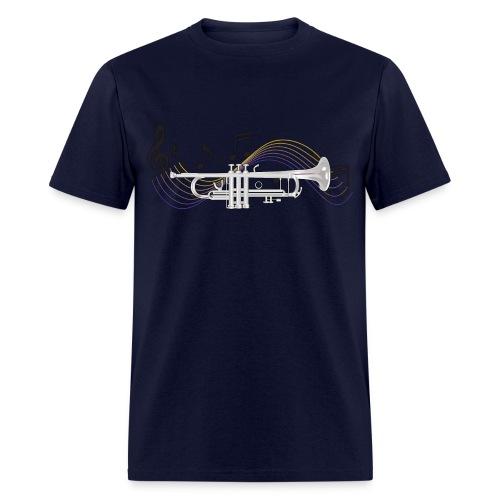 Tpt - Men's T-Shirt