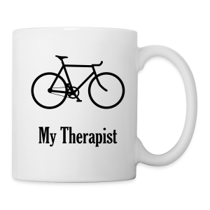 My Therapist - Coffee/Tea Mug