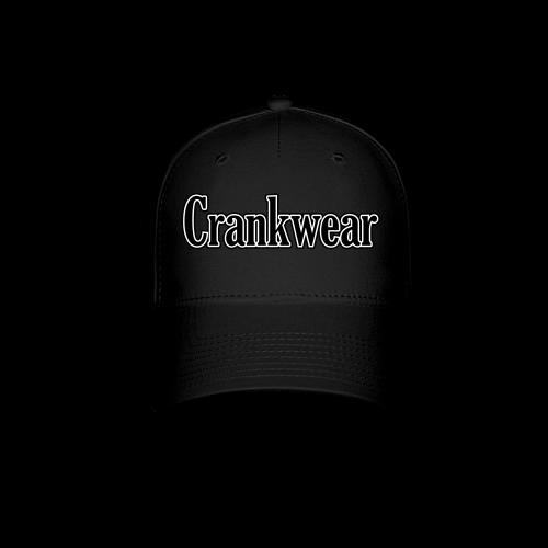 Crankwear hat - Baseball Cap