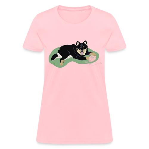 Women's Tee | He's Taking Your Call - Women's T-Shirt