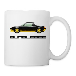 Bumblebee - Coffee/Tea Mug