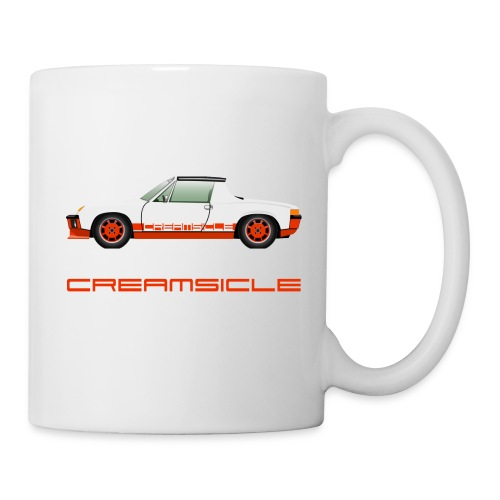 Creamsicle - Coffee/Tea Mug