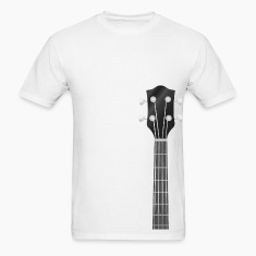 Bass Neck T-Shirts