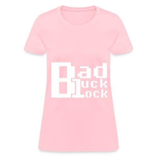 Women's Pocket Pleaser - Women's T-Shirt