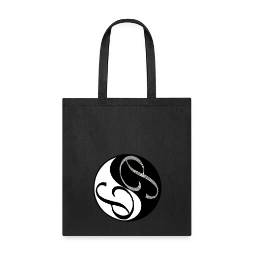 Small Pepper Pace 2 sided Logo Tote - Tote Bag