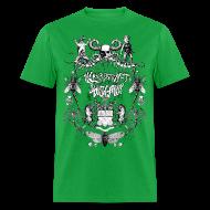 T-Shirts ~ Men's T-Shirt ~ Weirdcraft Youth Group