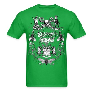 Weirdcraft Youth Group - Men's T-Shirt