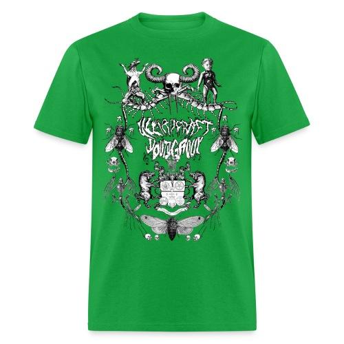 Weirdcraft Youth Group - Men's T-Shirt