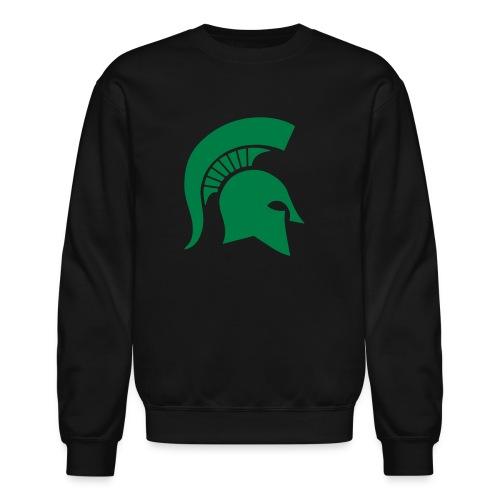 MSU Crewneck  - Crewneck Sweatshirt