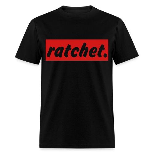 RATCHET. - Men's T-Shirt