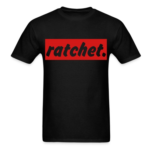 RATCHET. - Men's T-Shirt