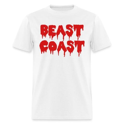 BEAST COAST - Men's T-Shirt