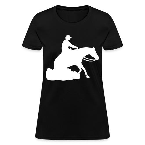 Reining T-Shirt - Women's T-Shirt